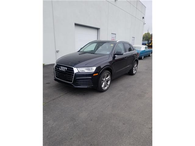 2018 Audi Q3 Premium Plus quattro (Stk: p18-173) in Dartmouth - Image 1 of 10