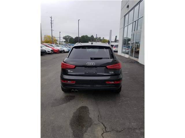 2018 Audi Q3 Premium Plus quattro (Stk: p18-173) in Dartmouth - Image 5 of 10