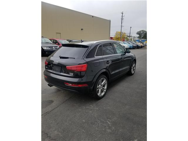 2018 Audi Q3 Premium Plus quattro (Stk: p18-173) in Dartmouth - Image 6 of 10