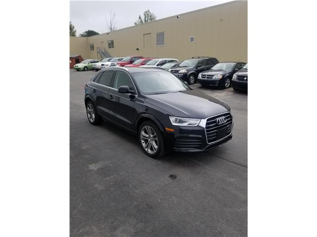 2018 Audi Q3 Premium Plus quattro (Stk: p18-173) in Dartmouth - Image 8 of 10