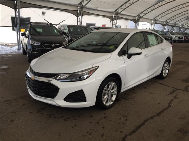2019 Chevrolet Cruze LT (Stk: 168179) in AIRDRIE - Image 3 of 20