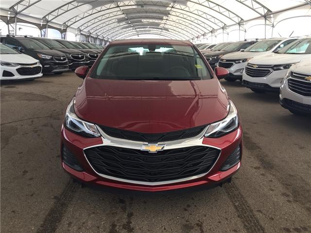 2019 Chevrolet Cruze LT (Stk: 168119) in AIRDRIE - Image 2 of 20
