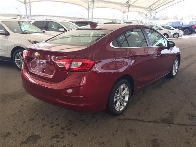 2019 Chevrolet Cruze LT (Stk: 168119) in AIRDRIE - Image 6 of 20