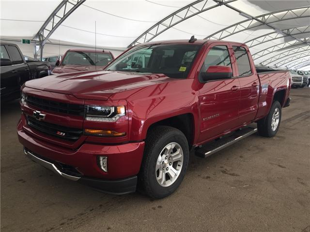 2019 Chevrolet Silverado 1500 LD LT (Stk: 168637) in AIRDRIE - Image 3 of 18