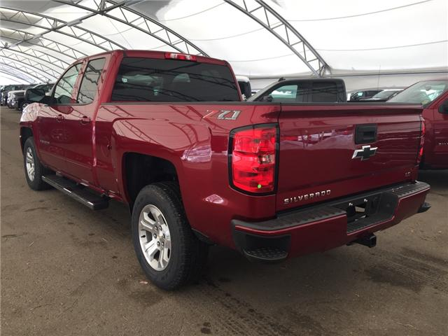 2019 Chevrolet Silverado 1500 LD LT (Stk: 168637) in AIRDRIE - Image 4 of 18