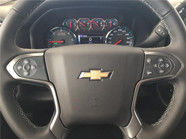 2019 Chevrolet Silverado 1500 LD LT (Stk: 168637) in AIRDRIE - Image 13 of 18