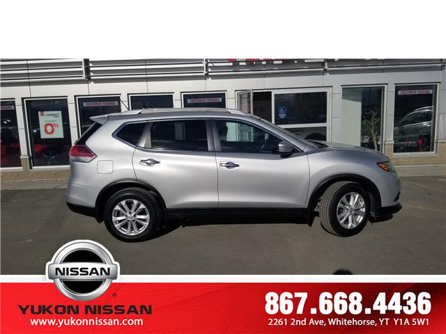 2014 Nissan Rogue SV (Stk: 8R7277A) in Whitehorse - Image 2 of 11