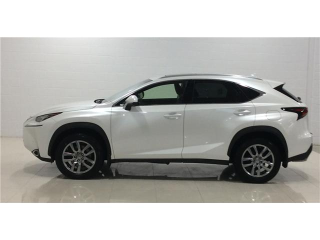 2015 Lexus NX 200t Base (Stk: P5033) in Sault Ste. Marie - Image 3 of 12