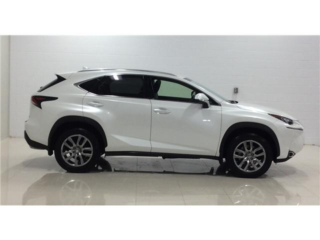 2015 Lexus NX 200t Base (Stk: P5033) in Sault Ste. Marie - Image 5 of 12