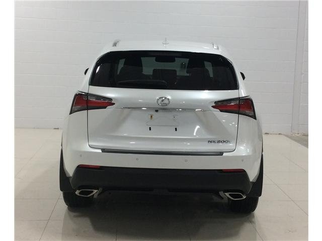 2015 Lexus NX 200t Base (Stk: P5033) in Sault Ste. Marie - Image 4 of 12
