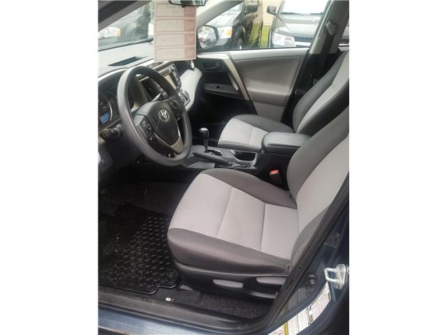 2013 Toyota RAV4 LE AWD (Stk: p18-153) in Dartmouth - Image 2 of 7
