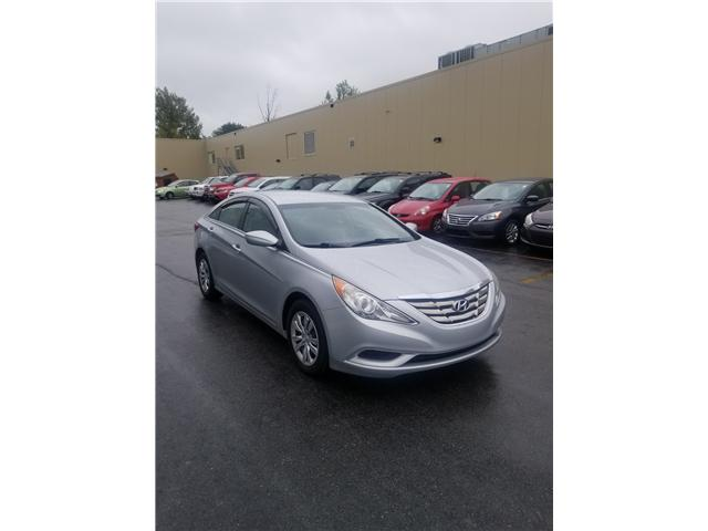 2011 Hyundai Sonata GLS Auto (Stk: p18-149) in Dartmouth - Image 1 of 8