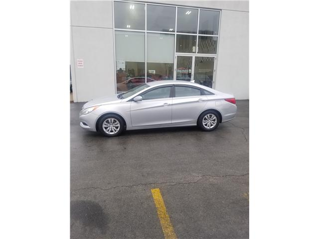 2011 Hyundai Sonata GLS Auto (Stk: p18-149) in Dartmouth - Image 2 of 8
