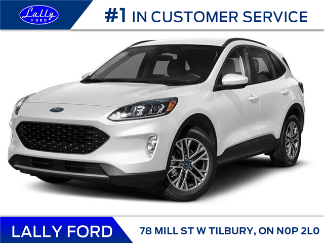 2020 Ford Escape SEL (Stk: S10698R) in Tilbury - Image 1 of 9