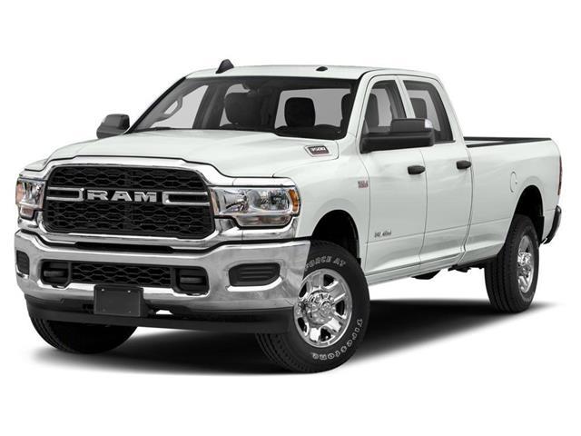 2022 RAM 3500 Laramie (Stk: ) in Québec - Image 1 of 9