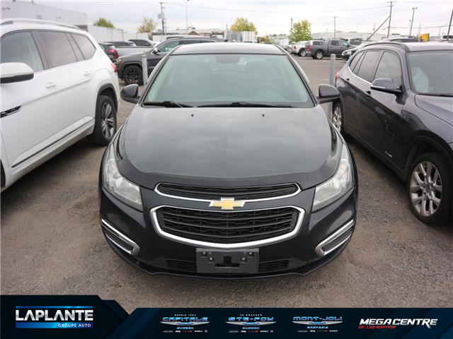 2014 Chevrolet Cruze  (Stk: m0564a) in Québec - Image 1 of 13