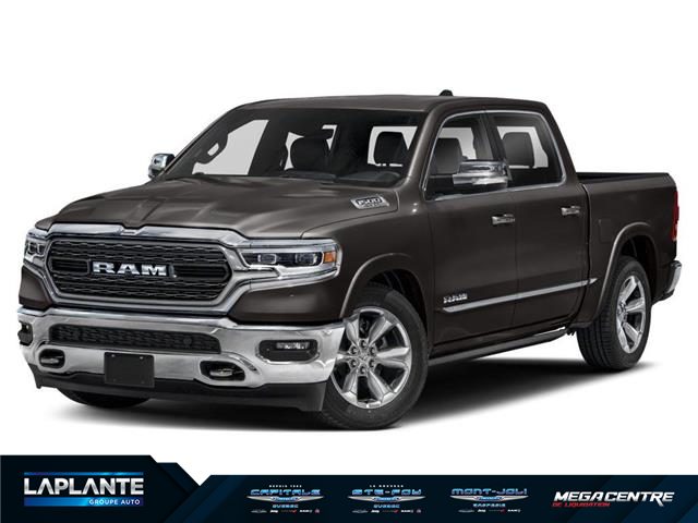2022 RAM 1500 Limited (Stk: ) in Québec - Image 1 of 9