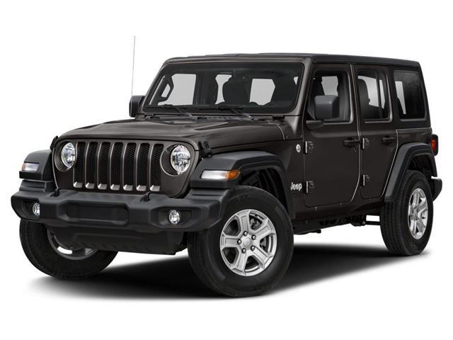 2021 Jeep Wrangler Unlimited Sport (Stk: 1M405) in Quebec - Image 1 of 9