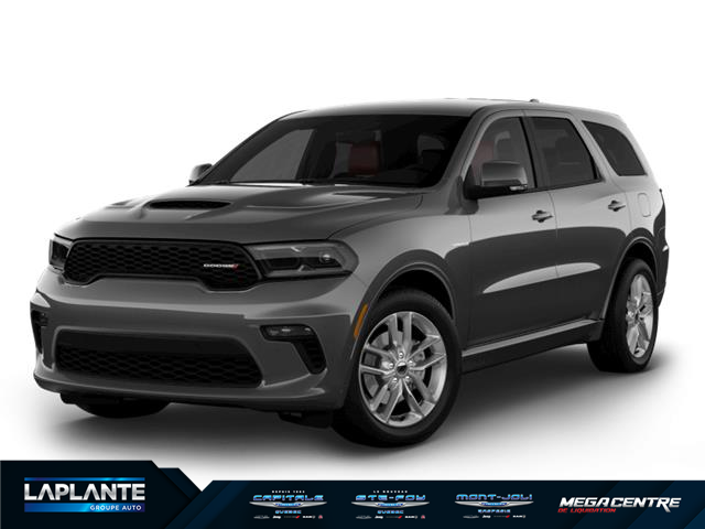 2021 Dodge Durango R/T (Stk: ) in Quebec - Image 1 of 1