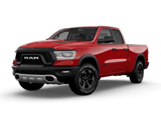 2022 RAM 1500 Rebel (Stk: 1N016) in Quebec - Image 1 of 1