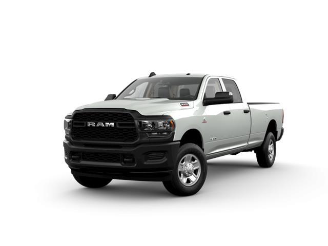 2022 RAM 3500 Tradesman (Stk: ) in Quebec - Image 1 of 1