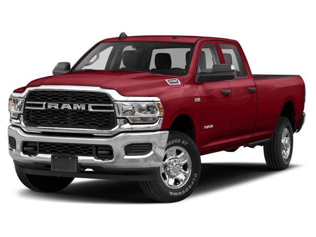 2022 RAM 3500 Laramie (Stk: 1N021) in Quebec - Image 1 of 9