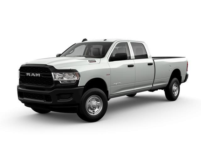 2022 RAM 2500 Tradesman (Stk: ) in Quebec - Image 1 of 1