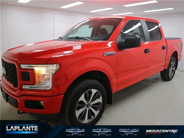 2019 Ford F-150  (Stk: 1M351A) in Quebec - Image 1 of 15