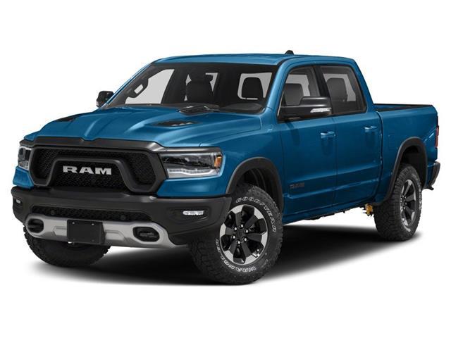 2022 RAM 1500 Rebel (Stk: ) in Quebec - Image 1 of 9