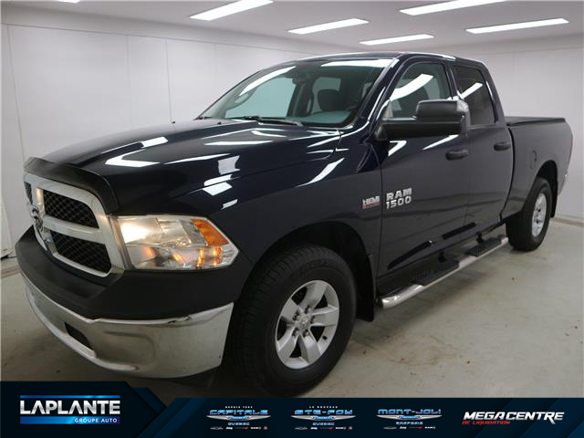 2018 RAM 1500 ST (Stk: 1m380a) in Quebec - Image 1 of 34