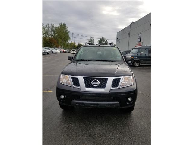 2018 Nissan Frontier PRO-4X Crew Cab 6MT 4WD (Stk: p18-193) in Dartmouth - Image 7 of 13