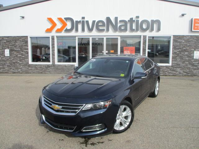 2015 Chevrolet Impala 2LT (Stk: B1796) in Prince Albert - Image 1 of 27