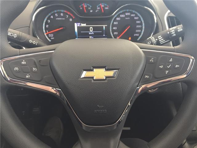 2018 Chevrolet Cruze LT Auto (Stk: 167186) in AIRDRIE - Image 17 of 23