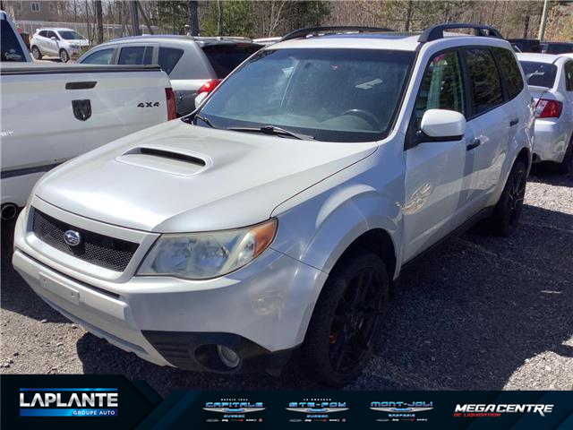 2014 Subaru Forester 2.0XT Touring (Stk: 640A) in Shannon - Image 1 of 10