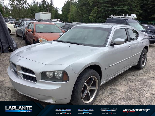 2010 Dodge Charger SXT (Stk: 1000) in Shannon - Image 1 of 8