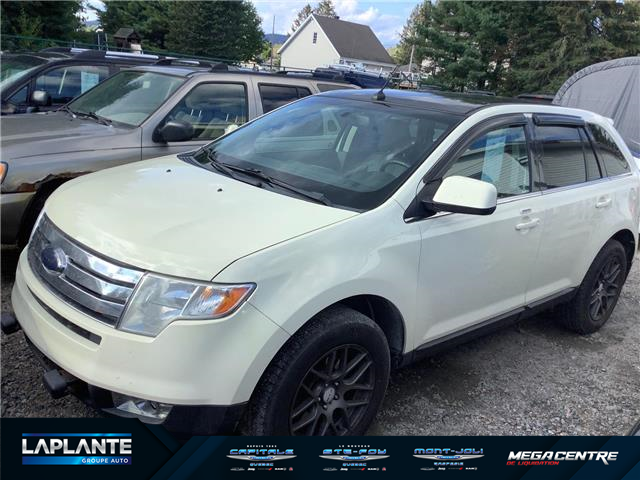 2008 Ford Edge Limited (Stk: 875V) in Shannon - Image 1 of 6