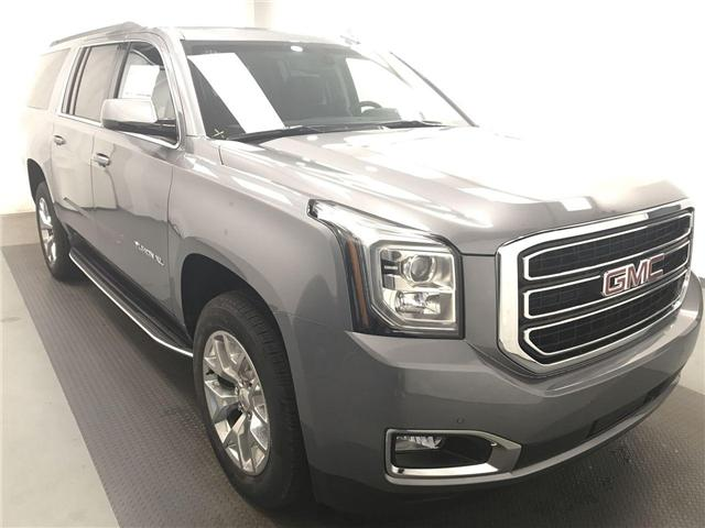 2019 GMC Yukon XL SLE (Stk: 198152) in Lethbridge - Image 1 of 19