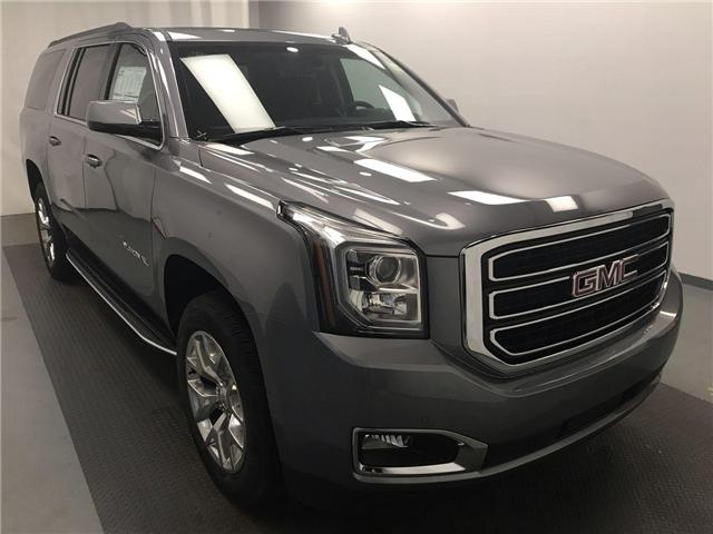 2019 GMC Yukon XL SLE (Stk: 198152) in Lethbridge - Image 2 of 19