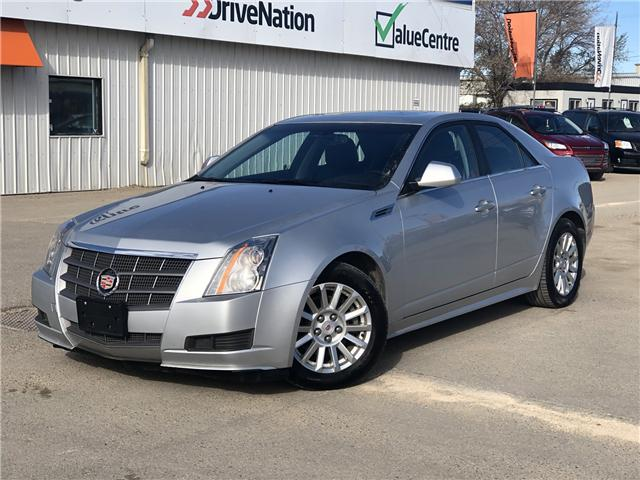 2010 Cadillac CTS 3.0L (Stk: AV948) in Saskatoon - Image 1 of 14