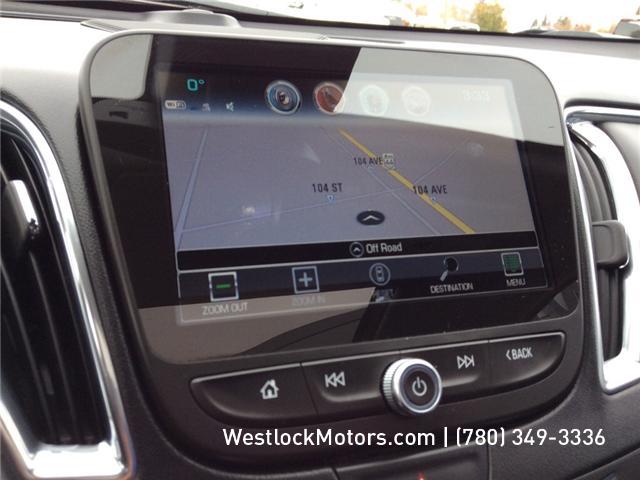 2018 Chevrolet Malibu LT (Stk: P1812) in Westlock - Image 19 of 26