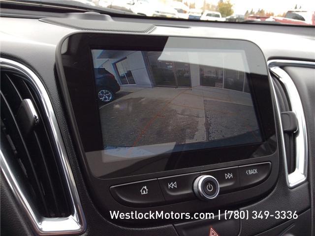2018 Chevrolet Malibu LT (Stk: P1812) in Westlock - Image 20 of 26