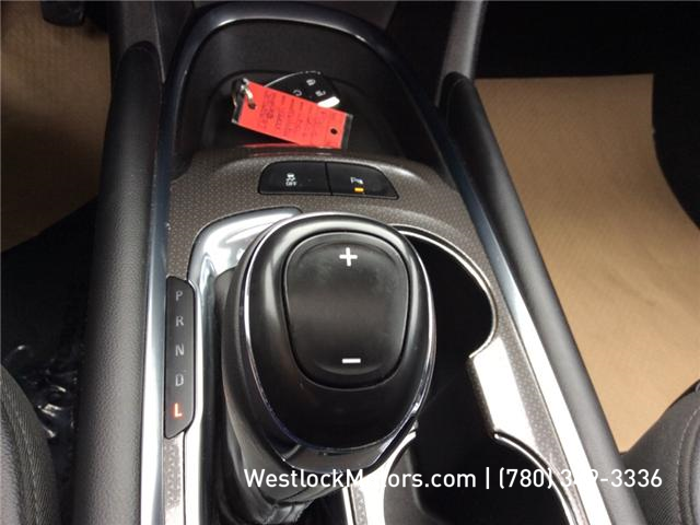 2018 Chevrolet Malibu LT (Stk: P1812) in Westlock - Image 23 of 26
