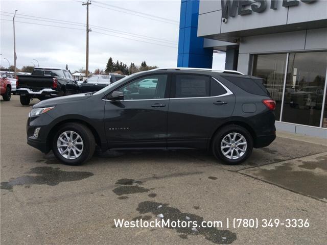 2019 Chevrolet Equinox LT (Stk: 19T25) in Westlock - Image 2 of 23