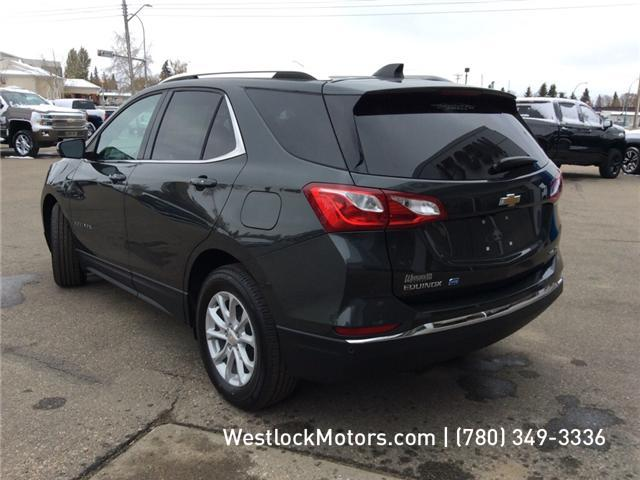2019 Chevrolet Equinox LT (Stk: 19T25) in Westlock - Image 3 of 23