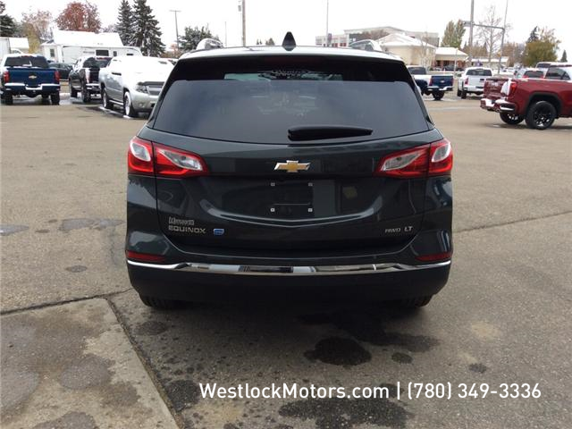2019 Chevrolet Equinox LT (Stk: 19T25) in Westlock - Image 4 of 23