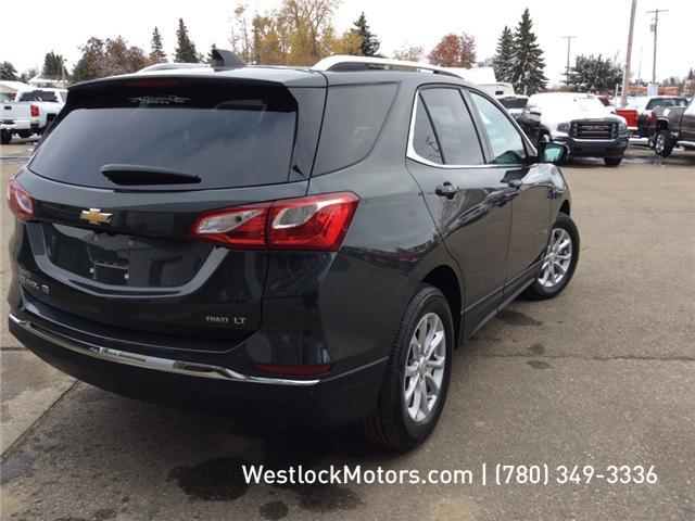 2019 Chevrolet Equinox LT (Stk: 19T25) in Westlock - Image 6 of 23