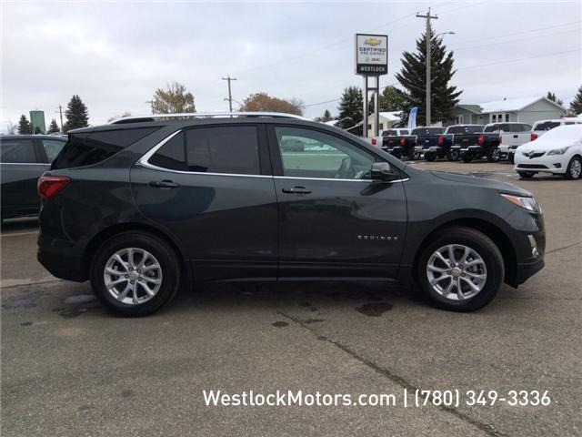 2019 Chevrolet Equinox LT (Stk: 19T25) in Westlock - Image 7 of 23