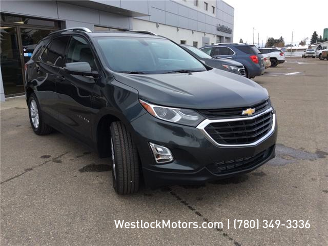 2019 Chevrolet Equinox LT (Stk: 19T25) in Westlock - Image 8 of 23