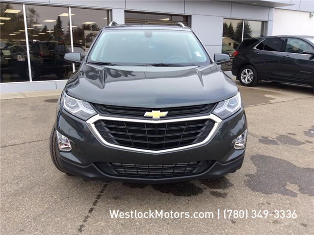 2019 Chevrolet Equinox LT (Stk: 19T25) in Westlock - Image 9 of 23