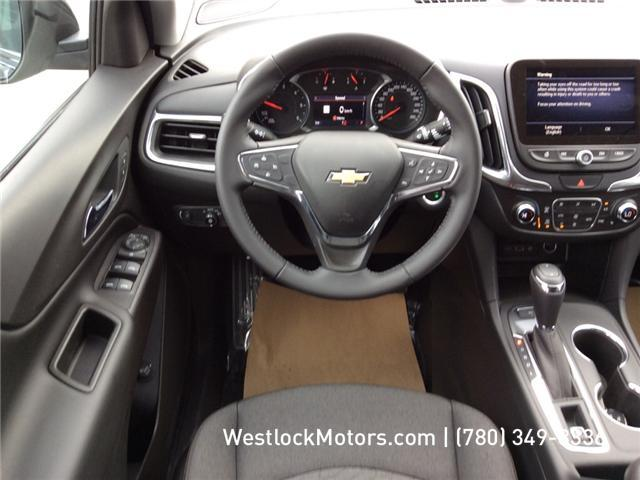 2019 Chevrolet Equinox LT (Stk: 19T25) in Westlock - Image 12 of 23